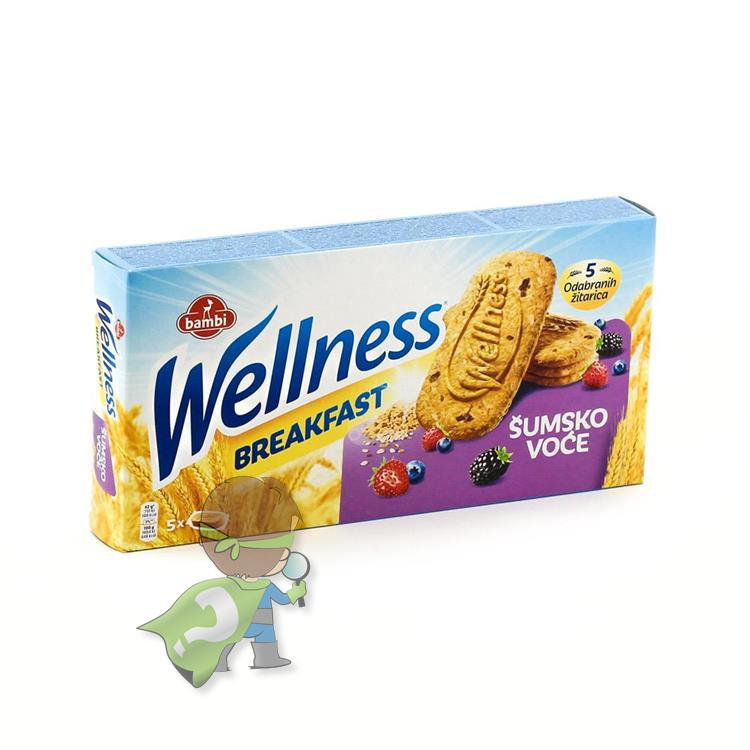 Wellness-Breakfast